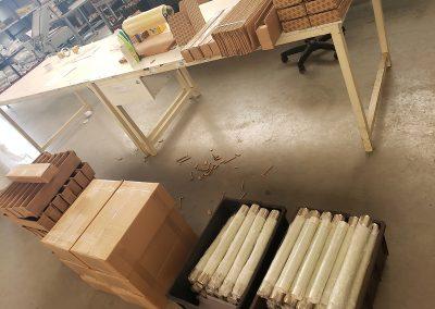 Denco Fuses Inc | Factory