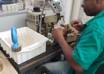 Denco Fuses Inc | Lab test