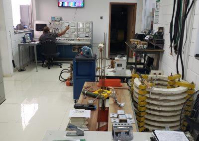 Denco Fuses | Test Lab